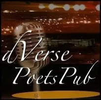 dVerse Poets Pub Logo