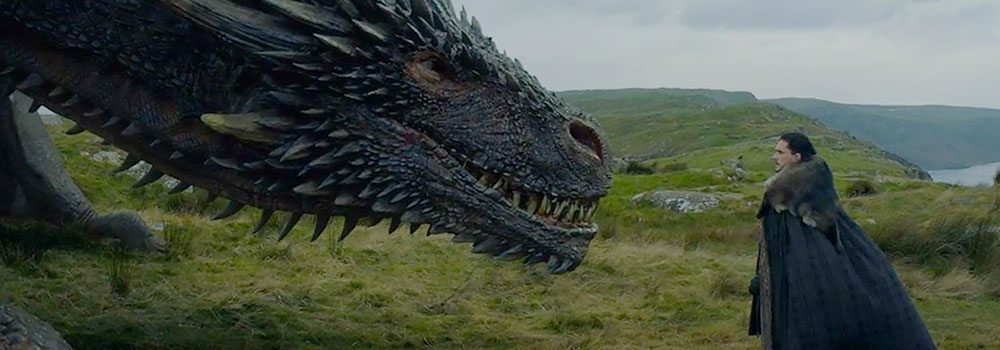 game-of-thrones-jon-snow-drogon