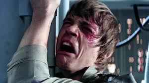 luke skywalker I am your father