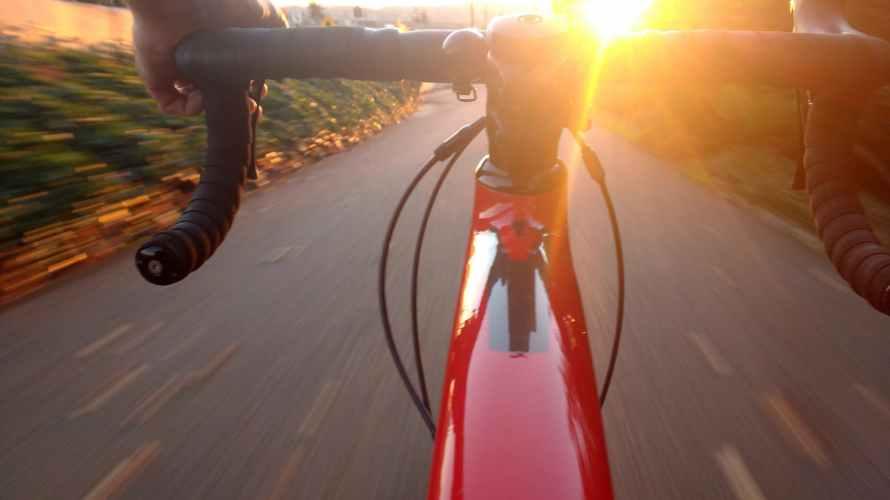 action bicycling bike biking