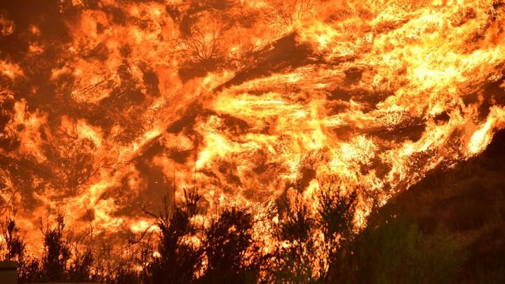 TOPSHOT-US-ENVIRONMENT-FIRE