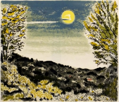 4001-spring_evening_with_a_full_moon