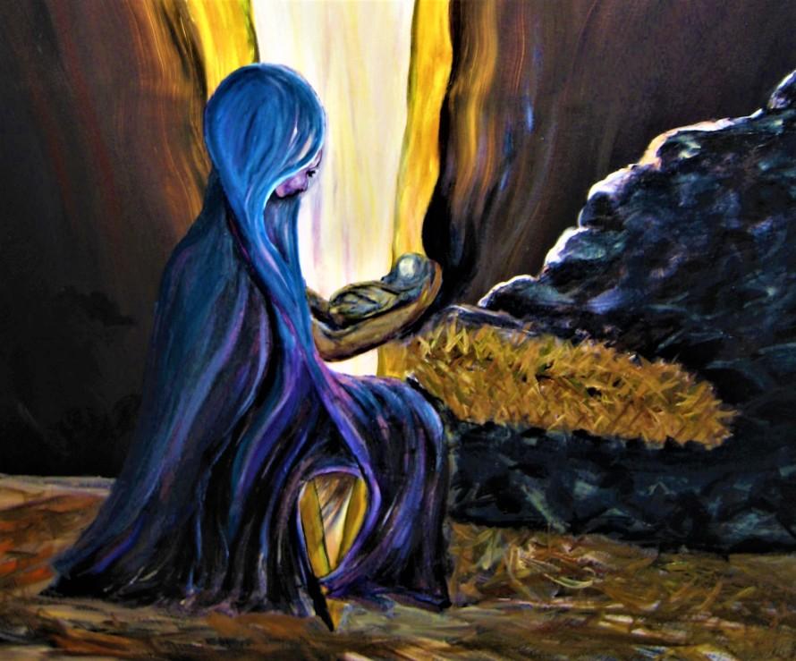 IChristmas painting 2014 (2)