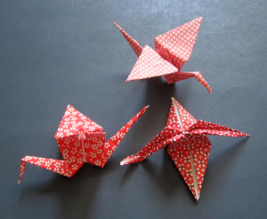 cranes s